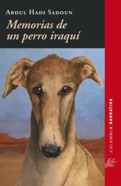 Memorias de un perro iraquí